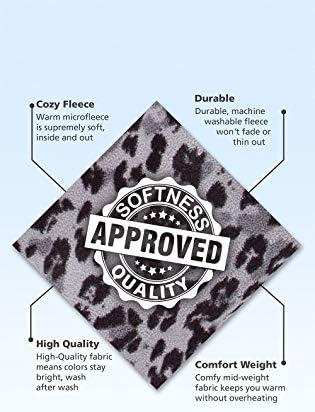 PajamaGram Pajamas for Women Soft - Fleece Pajamas Women