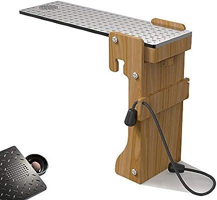 Amazoncom Plan Life Plank Mouse Trap Humane Bucket Rat Traps