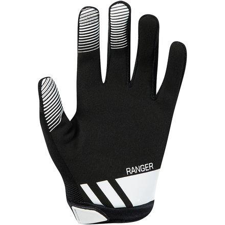 Fox Racing Ranger Glove - Kids' Black/White, M by Fox Racing (Image #2)