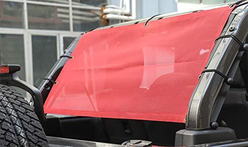 HOUTBY Black 13mm Width Split Loom Wire Flexible Tubing Conduit Hose Cover Car 3M Length