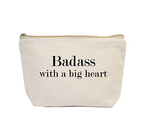 Heart Canvas Bag - 8