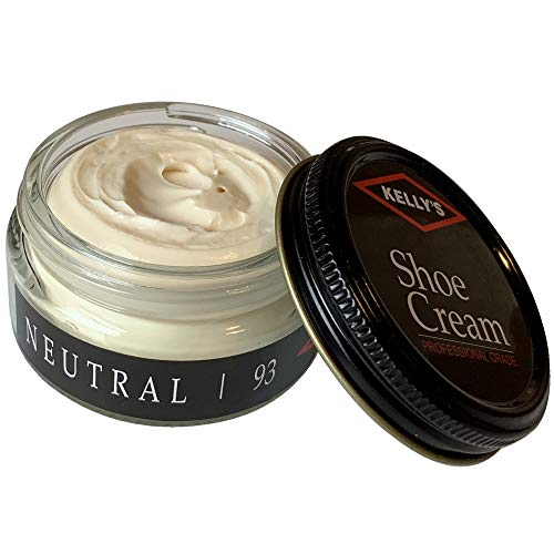 Shoe Cream Polish - Conditions, Re-Colors & Polishes Leather Shoes And Boots - ()