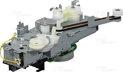 RM1-8134 HP Color LaserJet M551 M575 Fuser Drive Assy *New OEM* M570