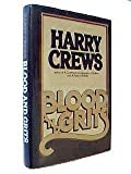 Blood and Grits, Harry Crews, 0060109335