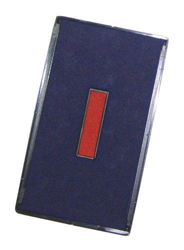 Trodat 6/4926s ricambio cuscino nero 334210600