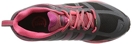 teaberry Brooks Correr anthracite Zapatos Gtx Cascadia Multicolor 11 Para Mujer raspberryradiance nzqABP