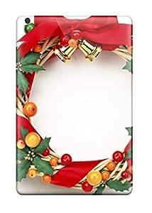New Style Ipad Mini 2 Holiday Christmas Tpu Silicone Gel Case Cover. Fits Ipad Mini 2 1623046J20512913