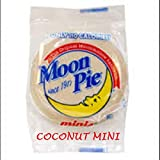 Limited Edition Official Coconut Mini MoonPie Packs (Individual)