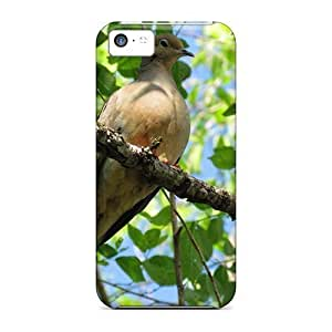 Hot KMlnCEi1469UZZfi Dove Case Cover Compatible With Iphone 5c