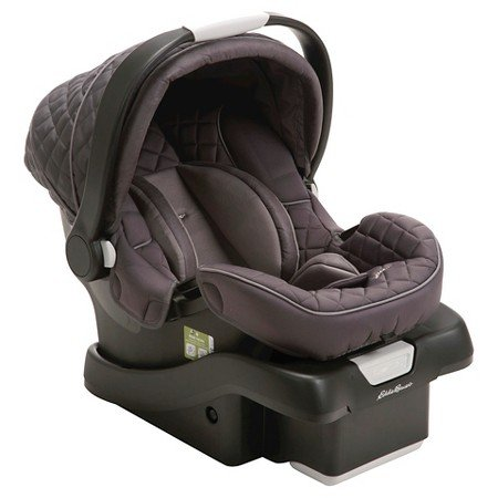 Eddie Bauer Sure Fit II Infant Car - Eddie Bauer Car Seat And Stroller