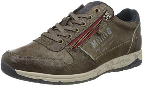 MUSTANG 4106306 heren sneakers