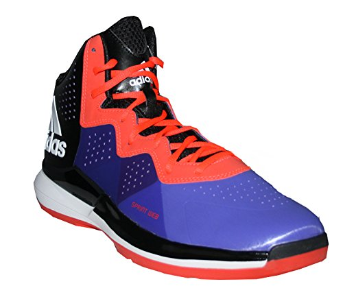 Adidas Intimidate Herren Basketballschuhe C75557