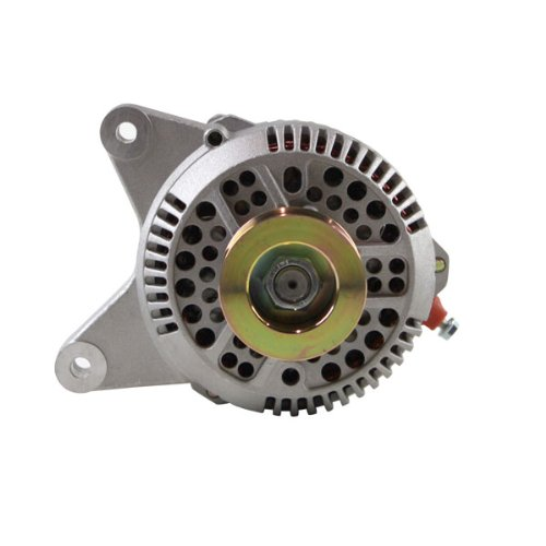 TYC 2-07790 Replacement Alternator for Ford
