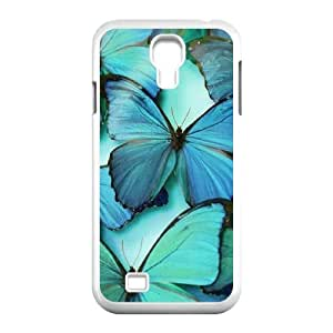 Butterfly ZLB537688 Unique Design Phone Case for SamSung Galaxy S4 I9500, SamSung Galaxy S4 I9500 Case