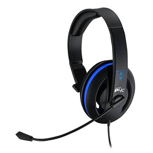 41CqaZofw2L - Turtle Beach Ear Force P4C PlayStation 4 Gaming Chat Communicator (Discontinued by Manufacturer)