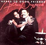 Here's To Good Friends by Arthur Prysock Record Vinyl Album