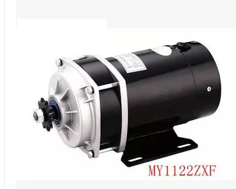 My1122zxf 650w 36v dc brush gear motor electric bicycle for Electric motors for sale
