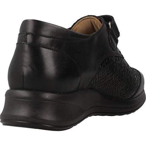 3 3438 Mujer Modelo Miquel Zapatos Mateo Miquel Color Marca Morado Para De Cordones Mujer Morado pWUqvp1fwO
