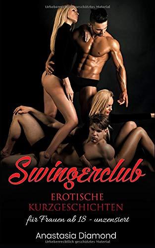 Frauen swingerclub