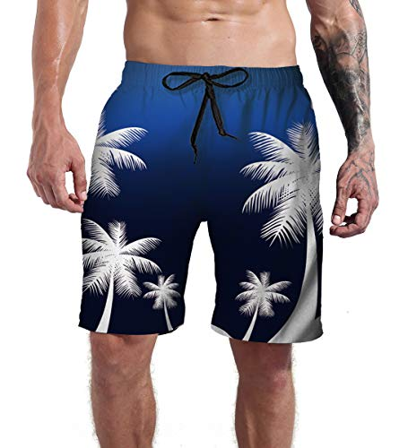 Sunny Summer Men Beach Shorts Swimwear Trunks Quick Dry Beachwear Swimsuit Bathing Suit Man Bermudas Board Short Pool Bath Wear Brand To Win Warm Praise From Customers Board Shorts