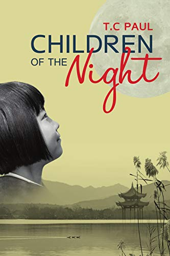 Children Of The Night: A Novel by T.C Paul ebook deal