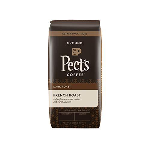 Peet's Coffee French Roast
