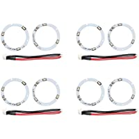 4 x Quantity of Walkera Rodeo 150 150-Z-23 Signal Lamp LED Lights - FAST FREE SHIPPING FROM Orlando, Florida USA!
