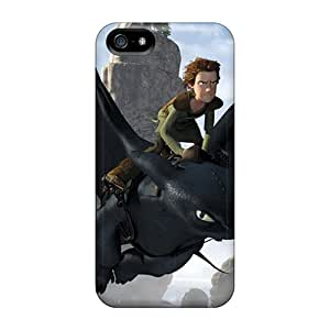 High Grade Cases For Iphone 5/5s - Dragon