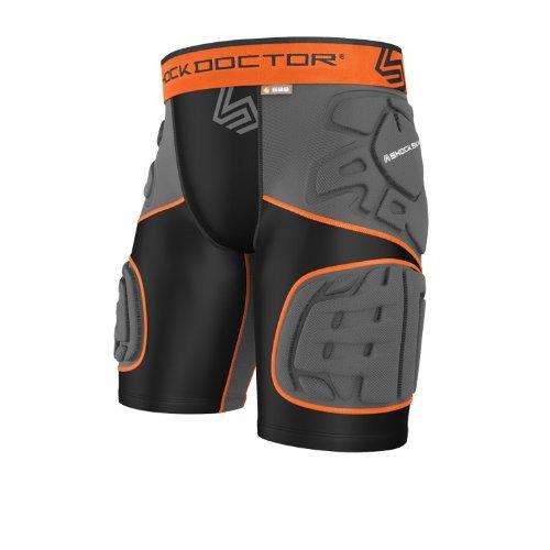 Impact Shorts - 7