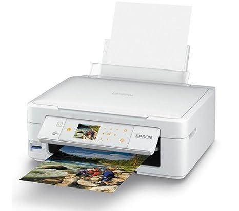 EPSON Expression Home XP-415 - Impresora multifunción chorro de ...