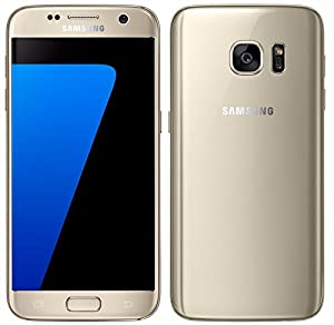 Samsung Galaxy S7 32GB Unlocked (Verizon Wireless) - Gold
