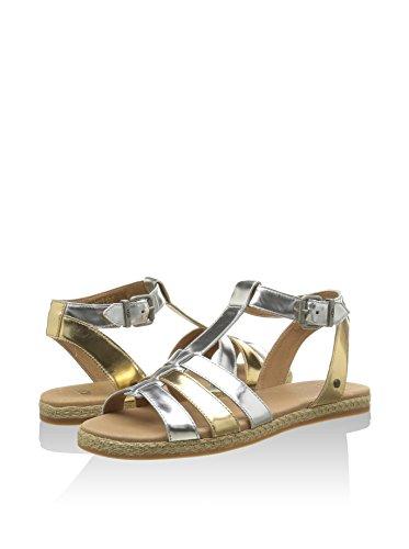 Ugg Lanette Femmes Australia Oro arg Sandales 1011217 far8wxvf