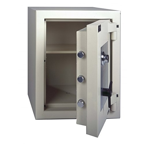 TL-30 Fire Rated Composite Safes Size: 25