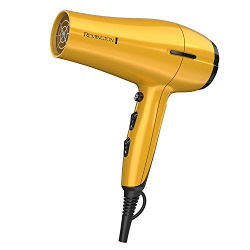 Remington D4322 Ultimate Finish Yellow