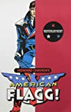 American Flagg!, Howard Chaykin, 1582404186