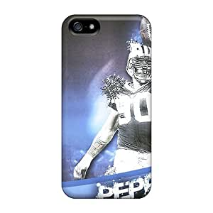 SBbxXWG6160PQNJD Case Cover Chicago Bears Iphone 5/5s Protective Case