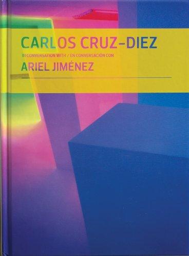 Descargar Libro En Conversación Con Ariel Jiménez Carlos Cruz Diez