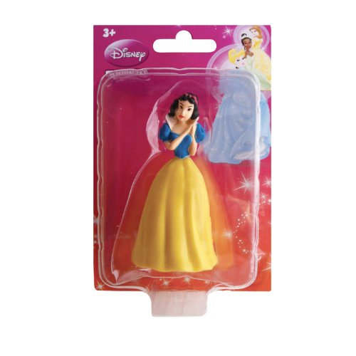 (Beverly Hills Teddy Bear Company Disney Snow White Toy Figure)