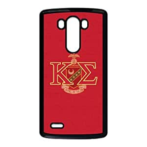 LG G3 Cell Phone Case Black_Kappa Sigma KE Bhloo