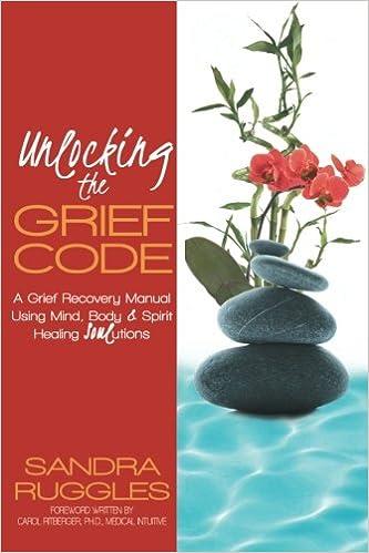Descarga gratuita de libros con isbn. Unlocking the Grief Code (Spanish Edition) PDF FB2