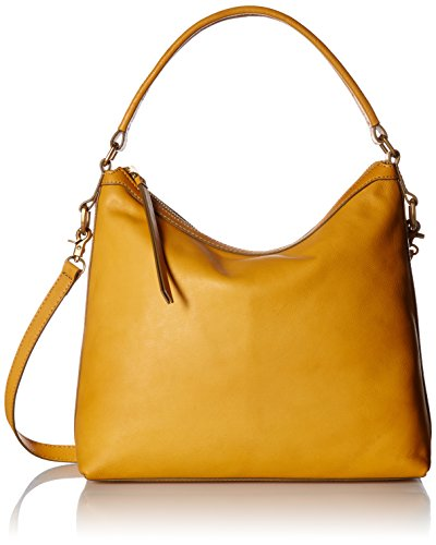 FRYE Claude Hobo, Yellow by FRYE
