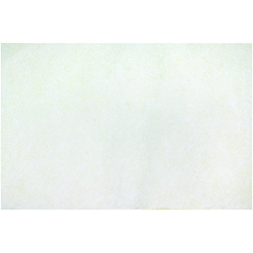 Color Diffusing Paper - Roylco Color Diffusing Paper - 12 x 18 inches - Pack of 50 Sheets - White