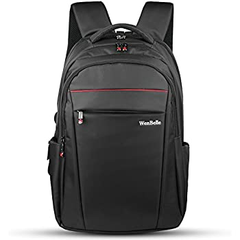 Amazon.com: Laptop Computer Backpack ,WenBelle [Pioneer series ...