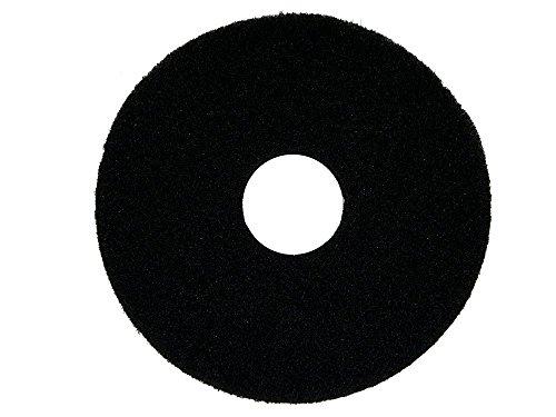 (BISSELL BigGreen Commercial 437.071BG-C Strip Pad for BGEM9000 Easy Motion Floor Machine, 12