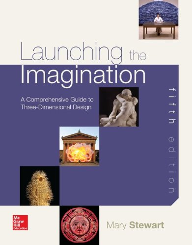 Launching The Imagination,3 D