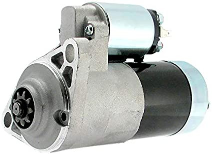 Nuevo Premium Starter Fits caso Ford New Holland AG & Ind ...