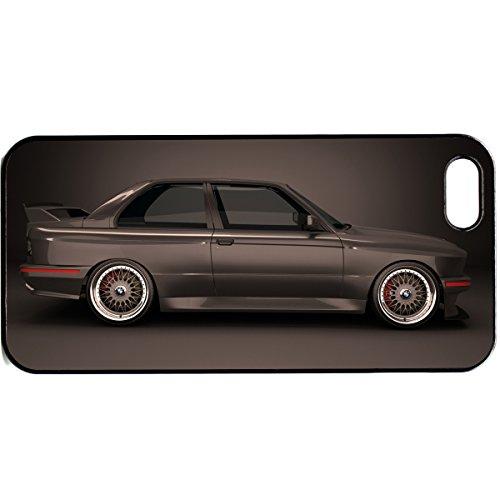 iPhone 5/5S BMW e30 M3 Retro 328 I M Sport Case