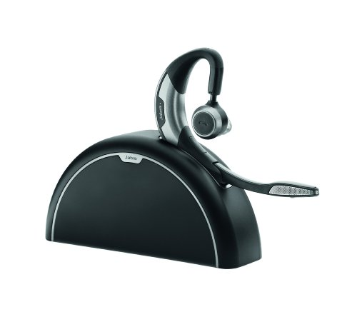 Jabra Motion UC MS with Travel & Charge Kit