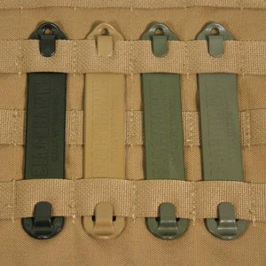 molle speed clips - 1