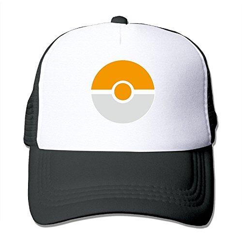 POKEMON Anime Pokemon Trainers Couple Cosplay Caps - 5